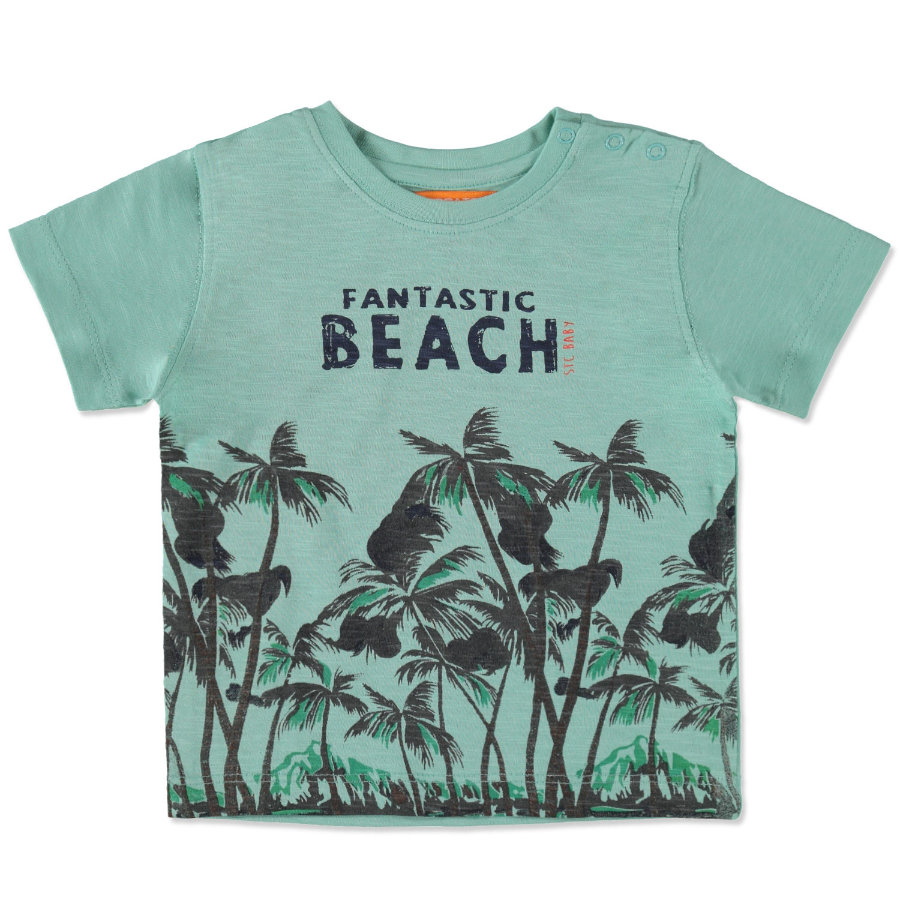 STACCATO Boys Baby T-Shirt light green