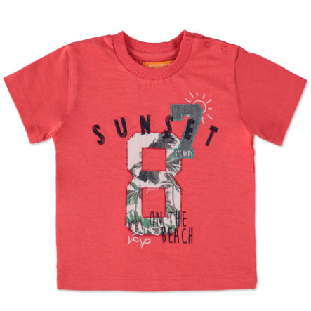 STACCATO Boys Baby T-Shirt bright red