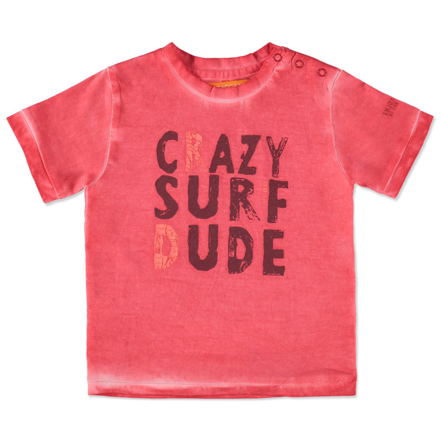 STACCATO Boys Baby T-Shirt helder rood