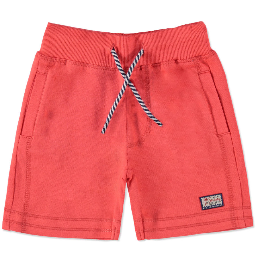 STACCATO Boys Baby Bermudas bright red