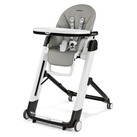 PEG-PEREGO Krzesełko do karmienia Siesta Ice (Licorice)