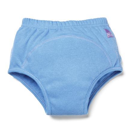 BAMBINO MIO Culotte d'apprentissage, +3 ans, bleu clair