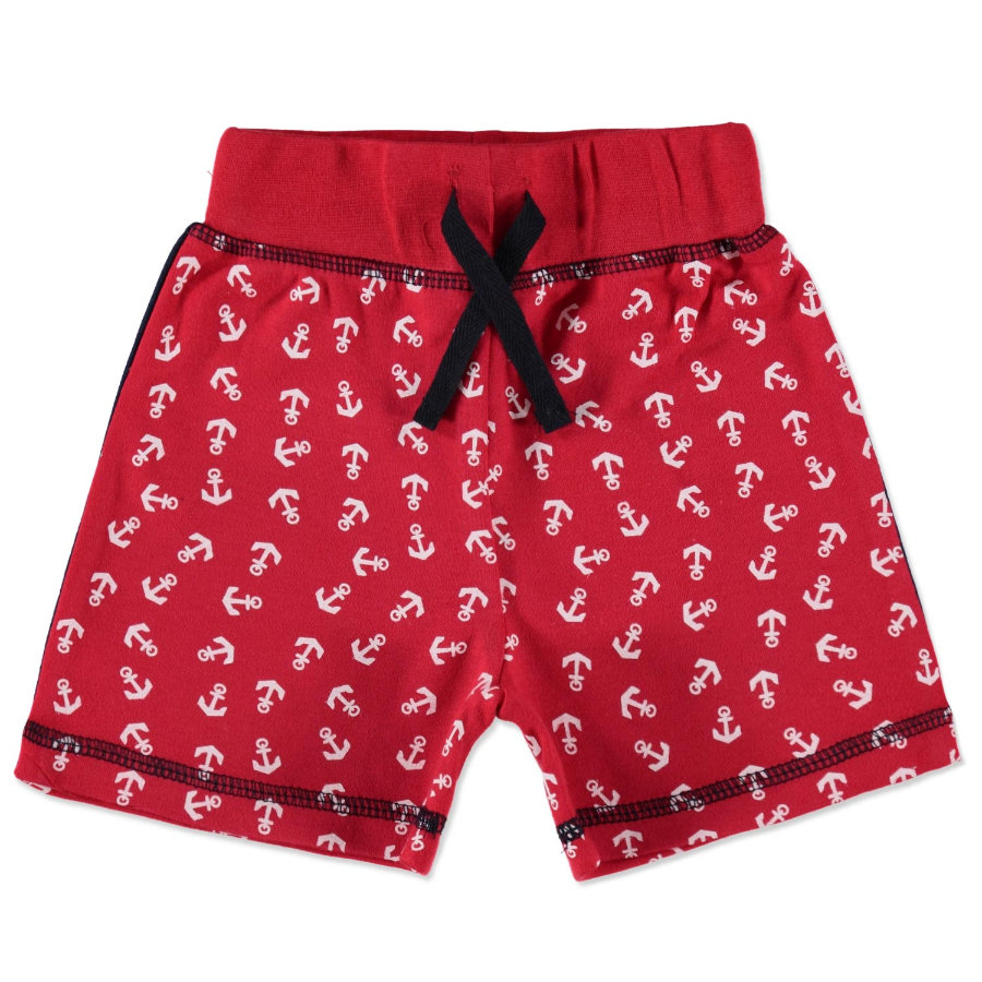 PINK OR BLUE Baby Boys Shorts rood