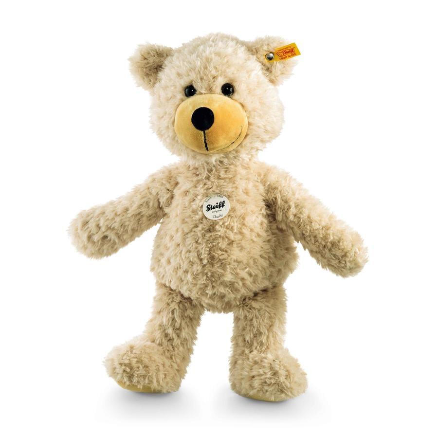Steiff Schlenker-Teddybär Charly, beige 40 cm