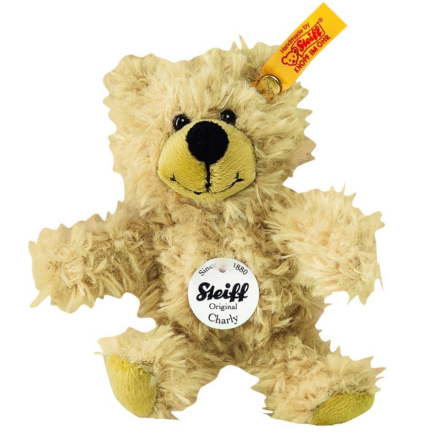 Steiff Teddybeer Charly, 10 cm