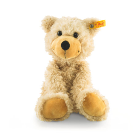Steiff  Coussin Charly Teddy chauffant ours 28 cm