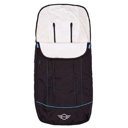 EASYWALKER Fußsack MINI Highgate