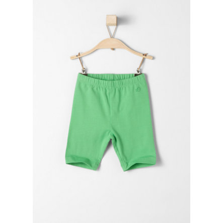 s.Oliver Girl s cycling shorts green