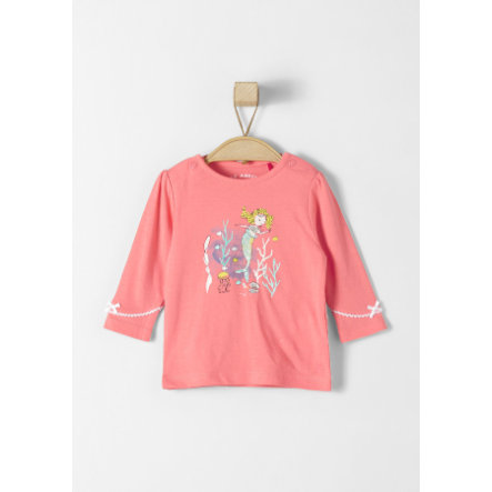 s.Oliver Baby Longsleeve apricot