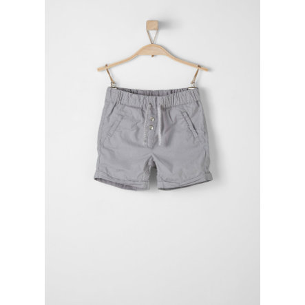 s.Oliver Girls Short light grey