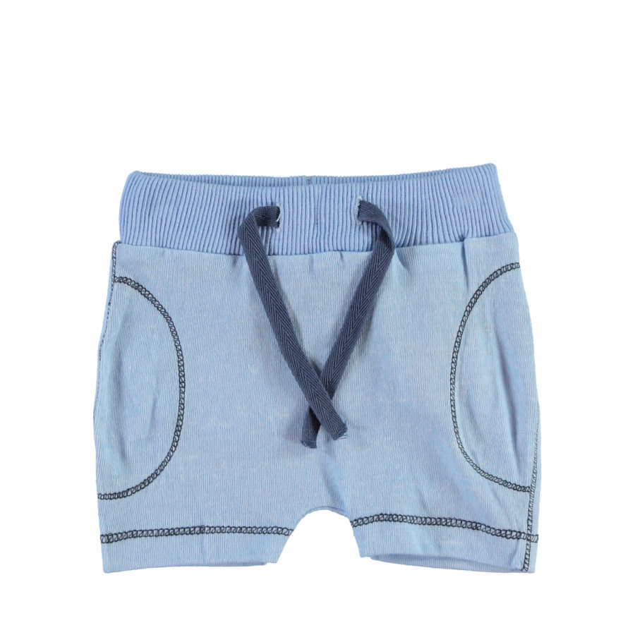 NAME IT Boys Sweatshorts NITISAK vintage indigo