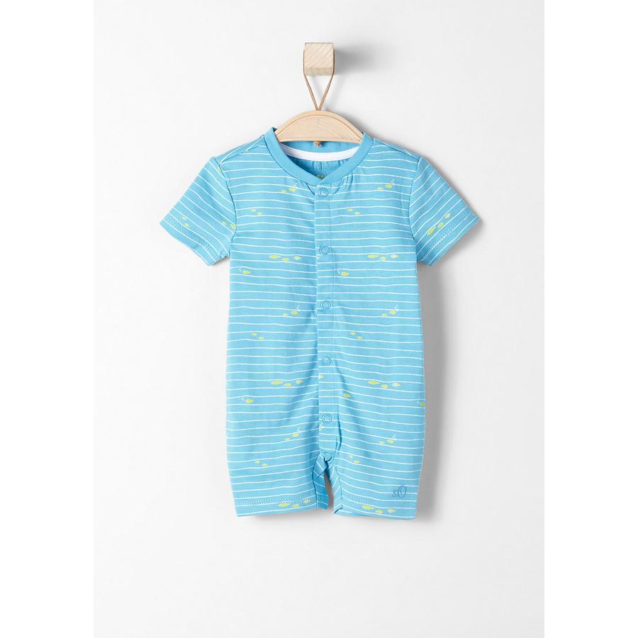 s.Oliver Girl s Mono azul