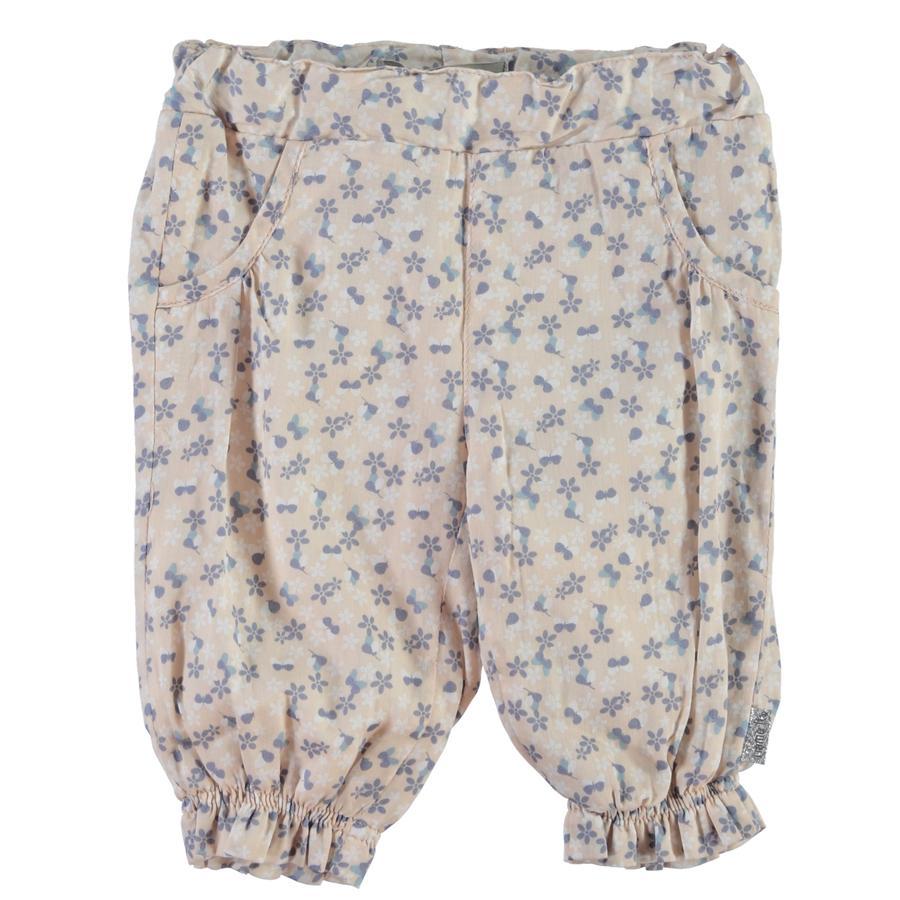 NAME IT Girl s Pantalon de survêtement NITILINE perle