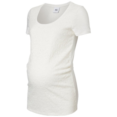 mama licious circonstance T-Shirt MLNEW SICA bleu