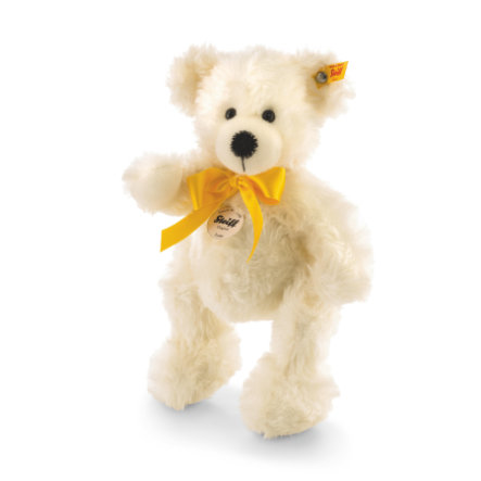 Steiff Lotte Teddybär 28 cm, weiß
