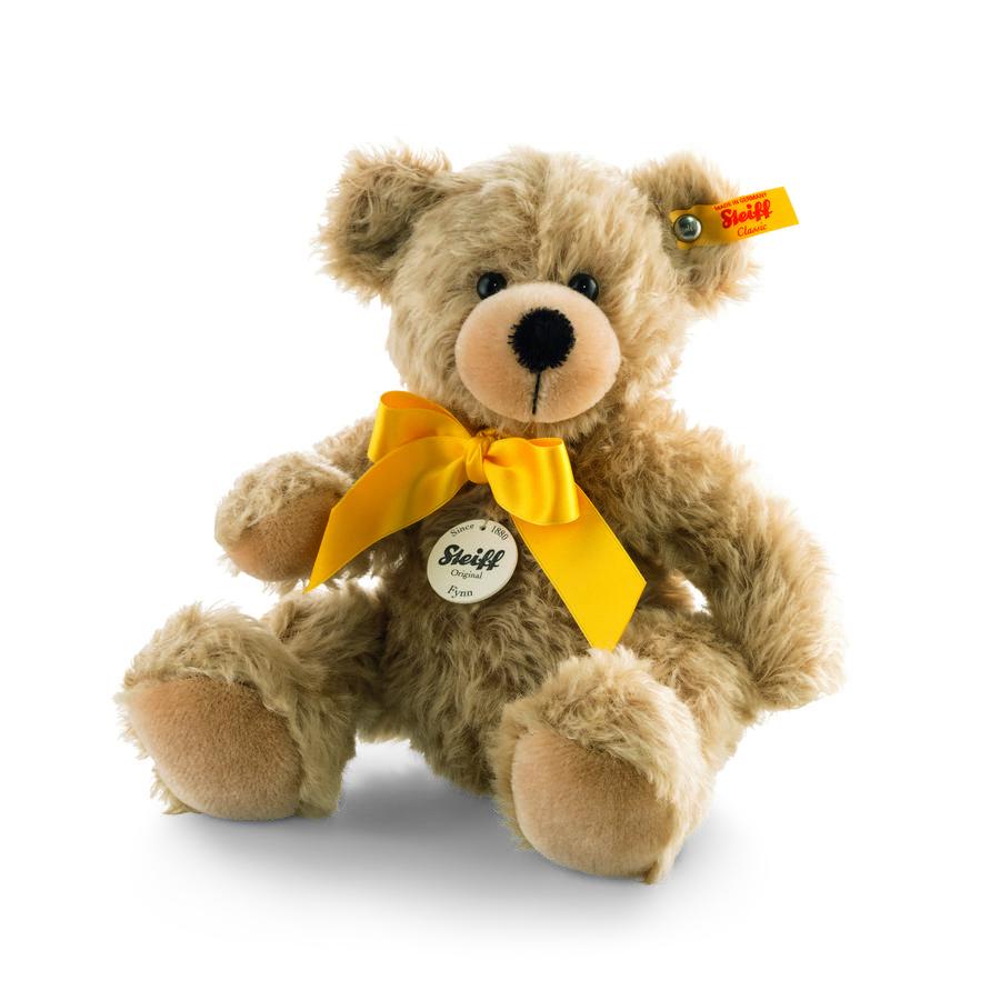 Steiff  Orso Fynn Teddy 28 cm, luminoso beige