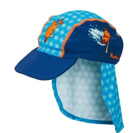 PLAYSHOES Gorra Die Maus - azul