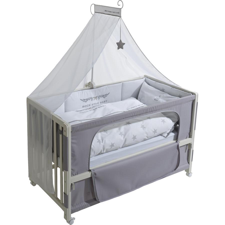 roba room bed wei rock star baby. Black Bedroom Furniture Sets. Home Design Ideas