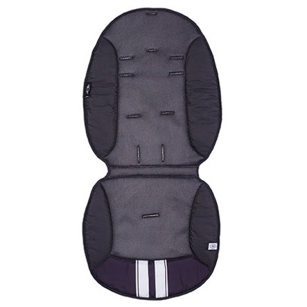 easywalker Sittdyna MINI Dark Grey