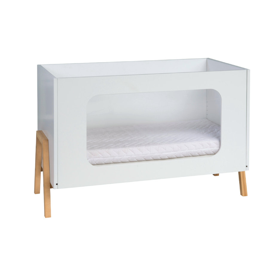 Schardt Babybett Holly Nature 60 x 120 cm