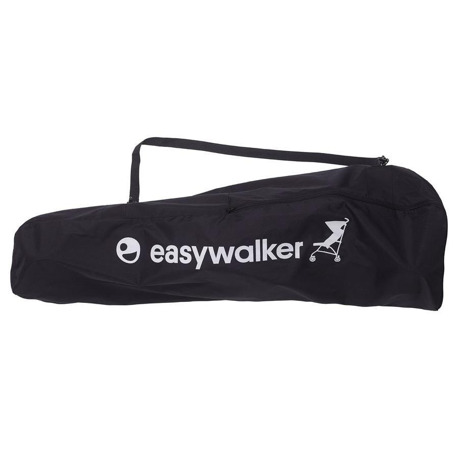 easywalker Transporttasche für Buggys schwarz