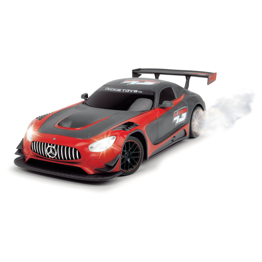 DICKIE Toys RC - Mercedes-AMG GT3, RTR