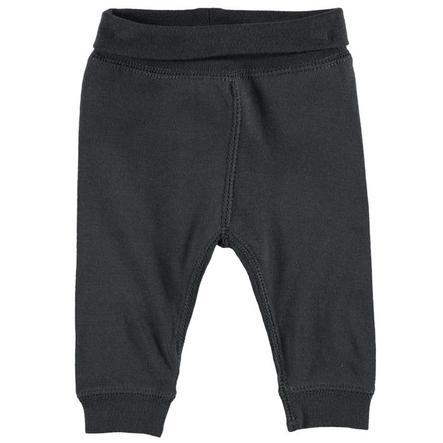 NAME IT Boys Spodnie dla wcześniaka Wonder asphalt