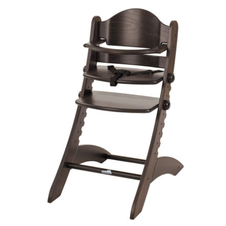 GEUTHER SWING Highchair Colonial- Solid Beech
