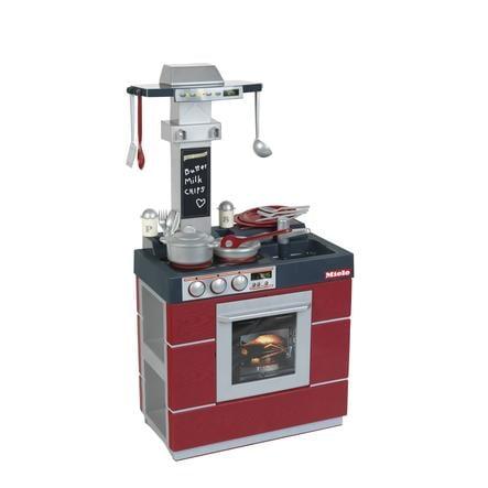 KLEIN Kuchyně na hraní od Miele kompakt
