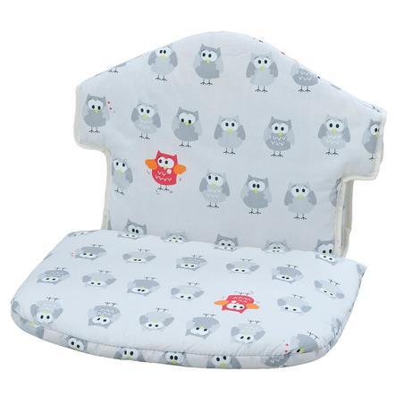 GEUTHER Coussin d'assise pour chaise haute bébé Swing 4743 Couleur 105