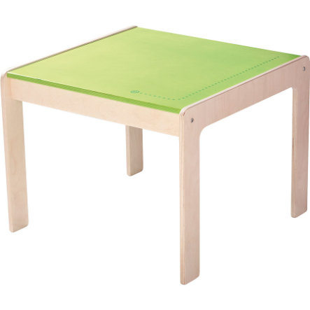 HABA Table d`enfant puncto