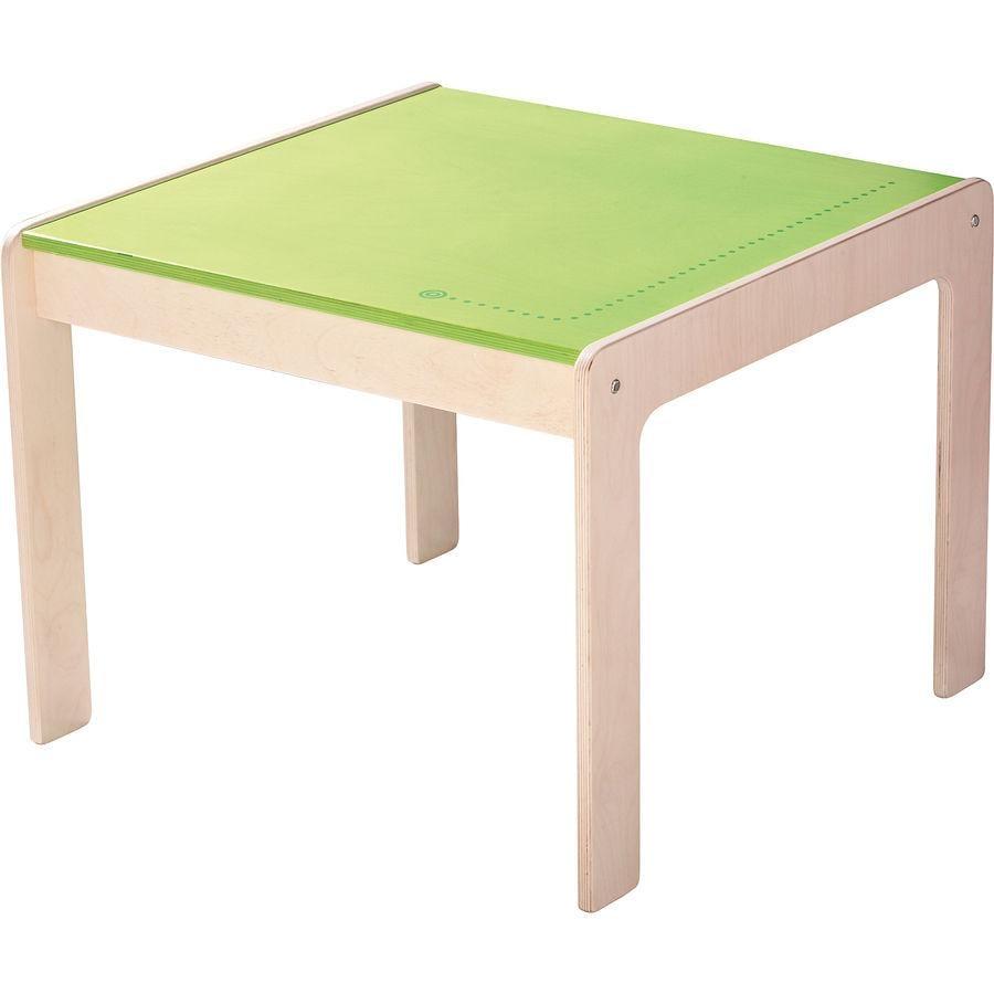 HABA Kindertafel Puncto