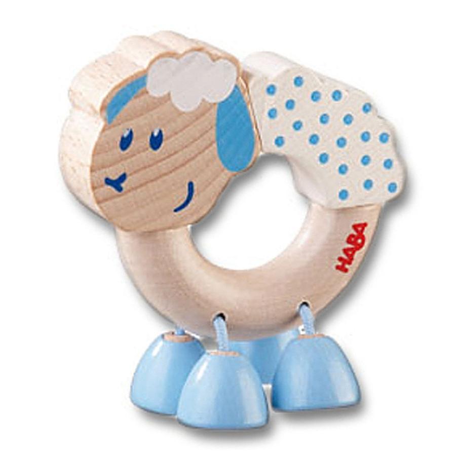 HABA Hochet Petit mouton