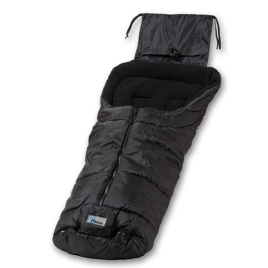 ALTA BEBE zimní fusak Basic Footmuff (2202) Blackpanther