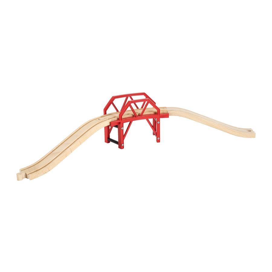 BRIO® Porta della ferrovia con salita 33699
