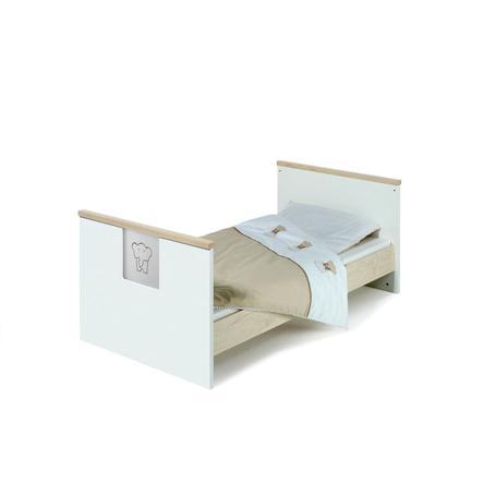 SCHARDT Pannelli Laterali Eco Slide per Trasformare il Lettino in Letto Junior 140 cm