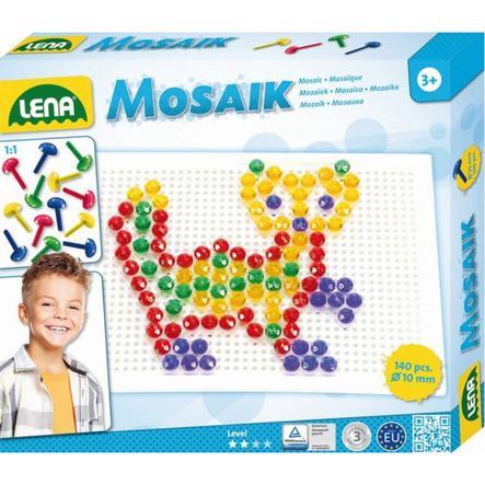 LENA Set Mosaik
