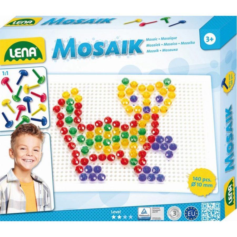LENA Mosaikset