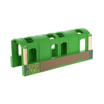 BRIO Rautatie - Palatunneli 33709