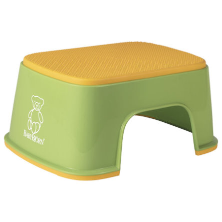 BABYBJÖRN Safe Step Footstep Green(61162)