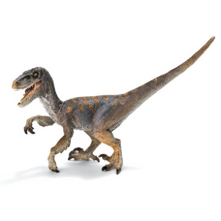 SCHLEICH Dinosaurier - Velociraptor 14524