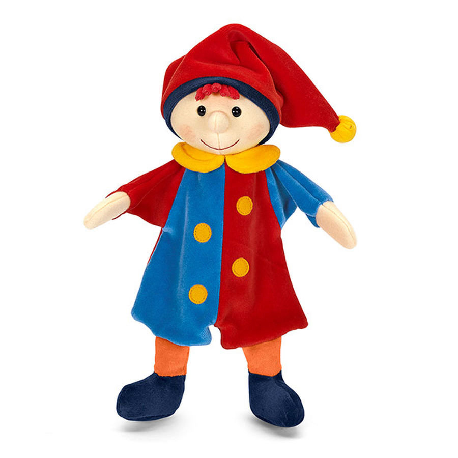 STERNTALER Marionnette Guignol