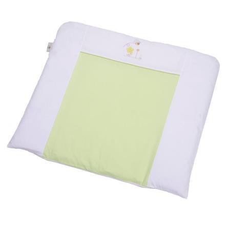 Easy Baby Cambiador de tela Honey bear verde (440-39)