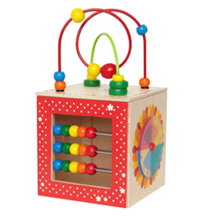 HAPE Discoverer's Box
