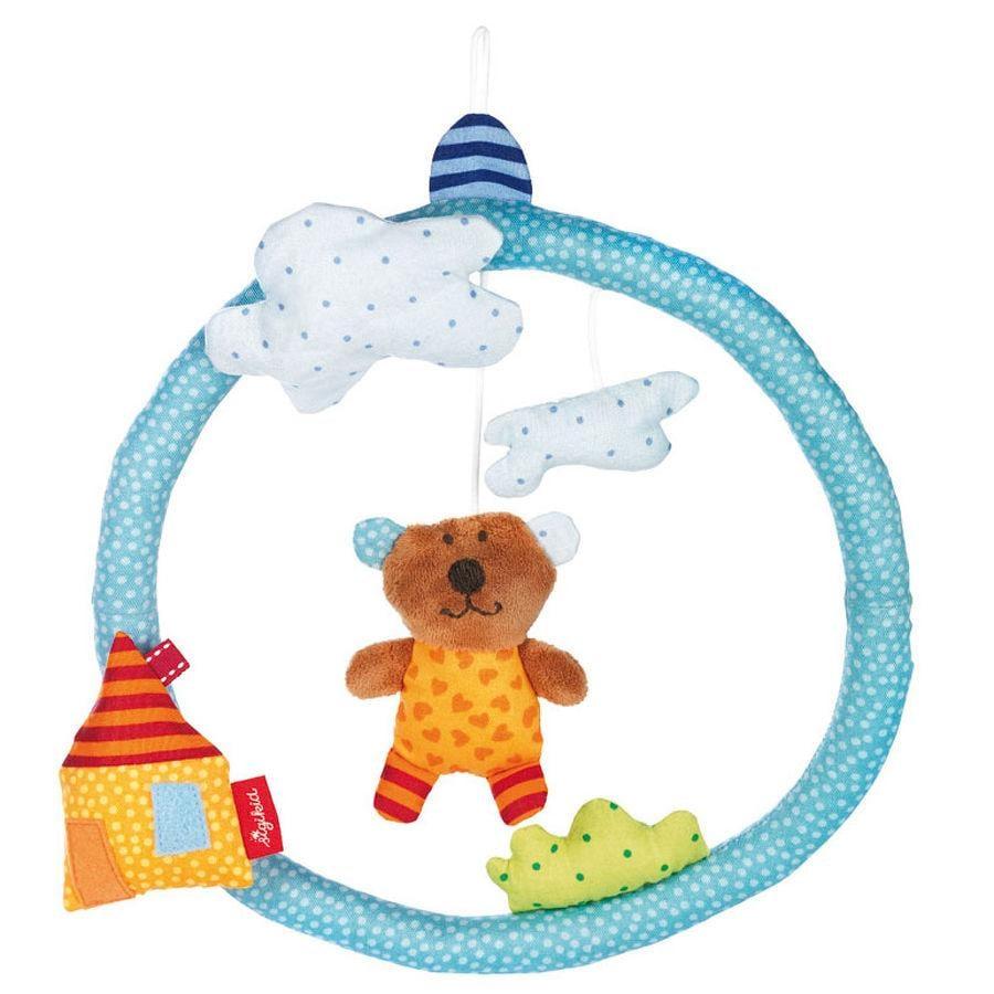 SIGIKID Soft - Mobil björn
