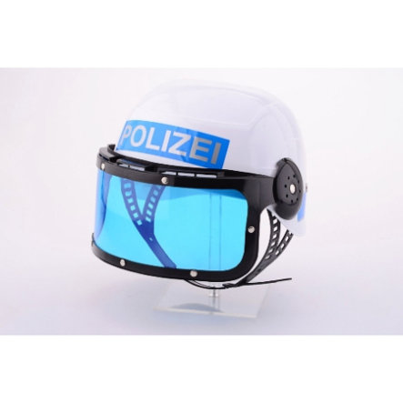 JOHNTOY Casque de police