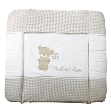 ROBA Aankleedkussen soft Liebhabär 85x75 cm