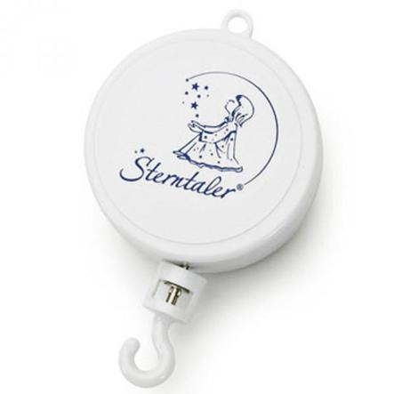 Sterntaler Spielwerk für Mobile - Schlaf, Kindchen, schlaf!