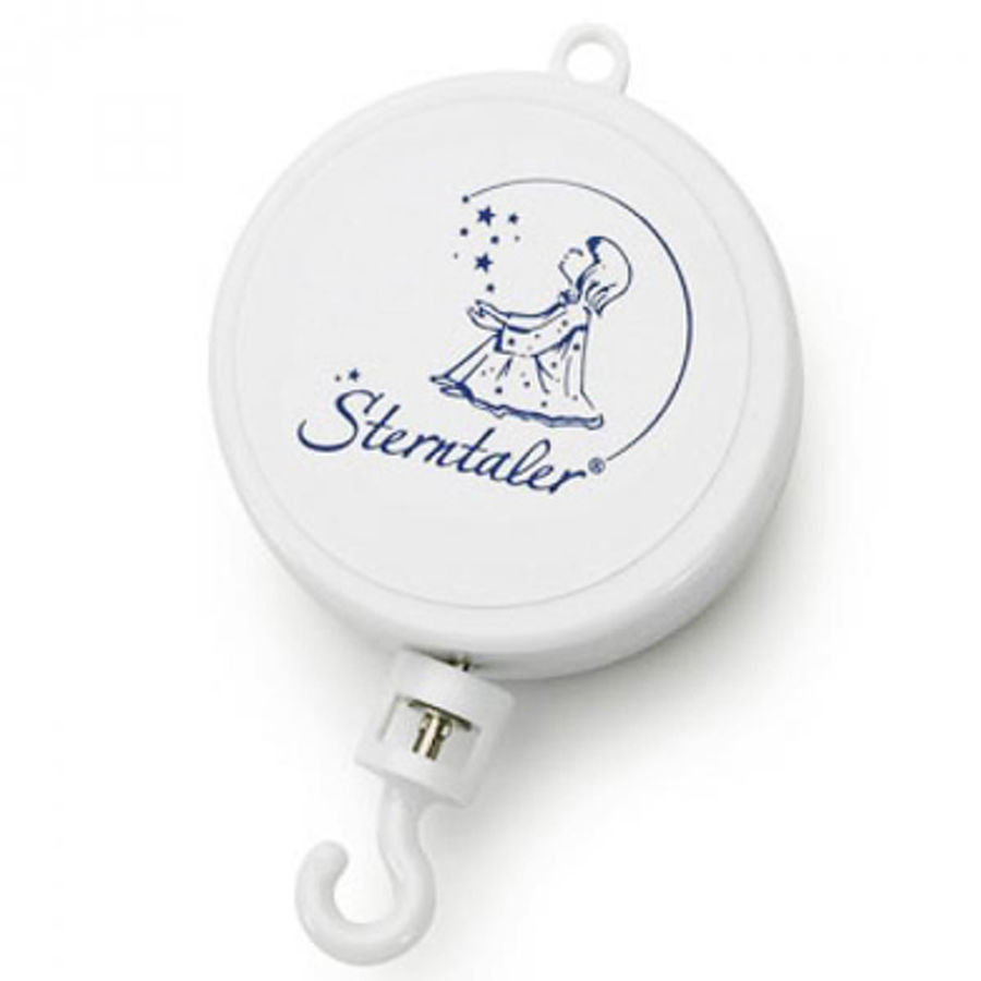 STERNTALER Musical Device for Mobile - Schlaf Kindchen...