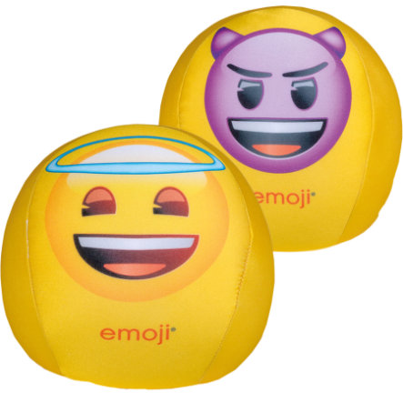 HAPPY PEOPLE smiley® Boll 19 cm